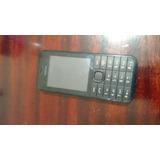 Nokia C2-02, Para Claro