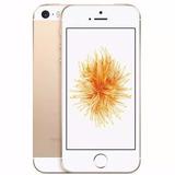 Apple Iphone 5s 16gb Gold - Dourado - Usado - Semi Novo