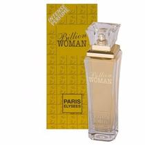 Paris Elysees , Billion Woman