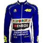 Jaqueta Térmica Bike Valentino Rossi Ciclismo
