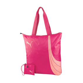 Bolsa Puma Fundamentals Shopper - Way Tenis