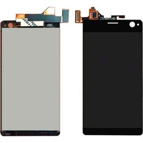 Pantalla Completa Lcd Touchscreen Sony Xperia C4 E5306 E5303