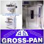 Gross-pan Hornos Rotativos Y Máquinas De Panaderia