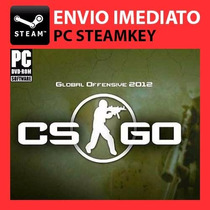 Counter Strike Global Offensive Csgo Steam Key Pc Original A