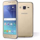 Samsung Galaxy J1 2016 Lte Android 5.1 Duos Flash Liberado
