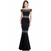 Vestido De Fiesta/ Gala/ Egreso/madrinas -elegante Diseño