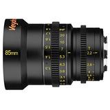 Veydra V1-85t22m43m Mini Prime 85mm T2.2 Metric Cinema