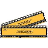 Memoria Ram Ballistix Tactical 16gb Kit (8gbx2) 240-pin