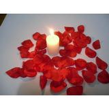 Petalos De Rosas Para Fiestas, Decoracion, Souvenirs