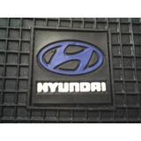 Cubre Alfombras Cubrealfombras Hyundai Todos Los Modelos