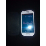 Vendo Samsung Galaxy S3 Mini Liberado