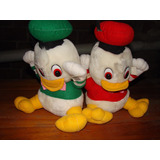 Sobrinos De Pato Donald - Peluche