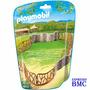 Saquinho Com Cercado Para Animais Zoológico Playmobil 6656