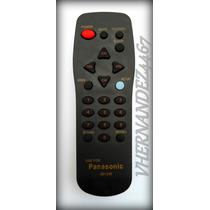 Control Remoto Tv Panasonic Convencional Eur501330 Nuevo.!!!