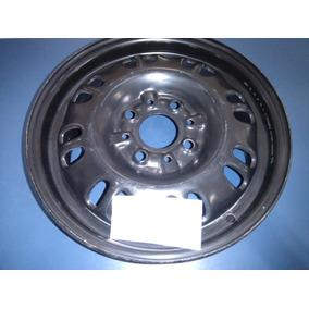 Roda Ferro Original Fumagalli 5 Aro 13 46459885 Et44