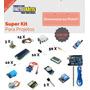 Kit Para Projetos Automação Robótica Arduino Raspberry Pic