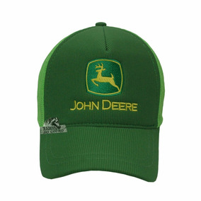 Boné John Deere - Oferta!