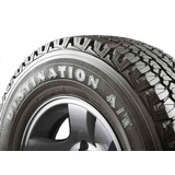 Pneu 255/75r15 Firestone Destination At - Novo + Garantia