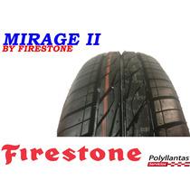 Llanta 185/60r14 Mirage Ii, Nuevas (submarca De Firestone)