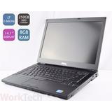 Dell Latitude E6410 De Oportunidad 8gb Memo, Procesador I7 2