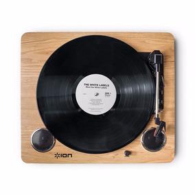 Toca-discos Vinil C/ Alto-falantes Conversor Digital Oferta