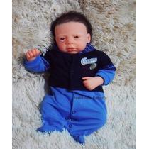 Comprar Bebê Reborn Menino Lindo Real + Brinde Surpresa