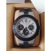 Reloj Bulgari Aluminio