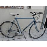 Bicicleta Fixie Urbana Con Cambios