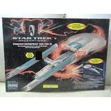 Star Trek Generations Nave Enterprise 1701 B De Playmates