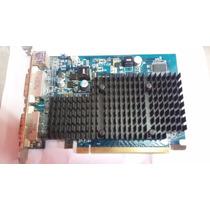 Sapphire Ati Radeon Hd 4350 1gb Ddr2 - Defeito