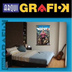 .: Posters - Banners De Juegos :. Far Cry 4