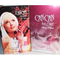 Perfume Can Can Burlesque By Paris Hilton Vurquiza Envios