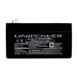 Kit 5 Bateria Selada 12v 1,3ah Unipower 2 Anos Up1213