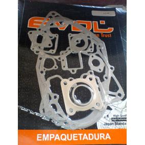 Kit De Empaque Completo De Moto Ax100 Suzuki
