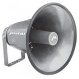 Trompeta De Aluminio Con Unidad 400 W Pmpo