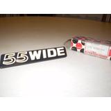 Insignia Dahiatsu Wide 55 Original En Caja