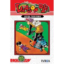 Dragon Ball Volumen 21 - Ivrea Argentina