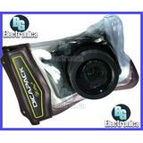 Funda Dicapac Wp-570 P/ Sony Hx5v Hx7v H55 Hx9v G15 G16