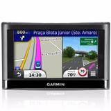 Gps Garmin Nuvi 55lm Pantalla Navegacion Voz Map Refurbished