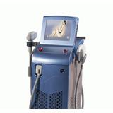 Alquiler Equipo Depilación Definitiva Laser Soprano Xli 3g