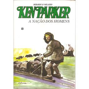 Ken Parker - Lote Nº 11 Cluq/tapejara (ver: Estado E Foto)