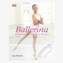 Livro Ballerina: A Step-by-step Guide To Ballet