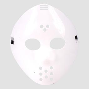 Máscara Jason Terror Halloween Festa Cosplay Fantasias