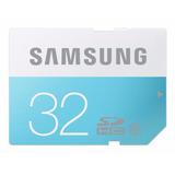 Samsung Tarjeta Memoria Sd Sdhc 32gb Ml Center