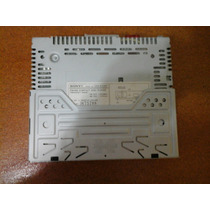 Radio Reproductor Sony Cdx- R3300 Sin Frontal