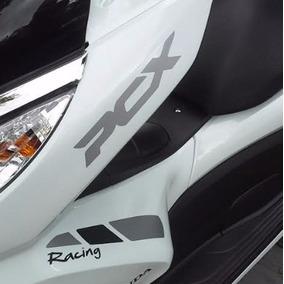 Adesivo Personalizado Tuning 2 Gp Moto Scooter Honda Pcx 150