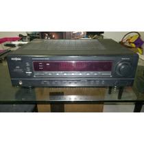 Amplificador Marca Insignia Mod Ns-r2000 De 200 Watts Checa
