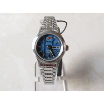 Reloj Orient Dama Automatico Fnq05001d9 |watchito|