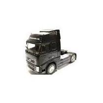Miniatura Caminhão Volvo Globetrotter Xl 1/32