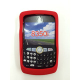 Silicon Balckberry I8350 Nextel Iden